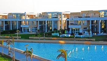 Marseilia Beach 4 Sidi Abd El Rahman