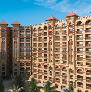 El Tahra 1 Tower