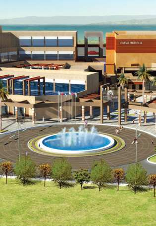 Marseilia Mall
