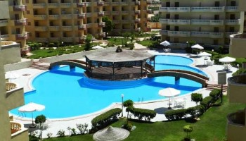 Marseilia Resort 1