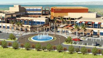 Marseilia Malls-North Coast