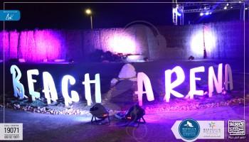 Youm 7: Marseilia  Beach 4 – Sidi Abdel Rahman compete with it's mega concerts in the North Coast