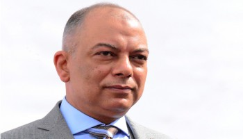 """Marseilia's group chairman and member of the Real Estate Development Chamber in the Federation of Egyptian Industries """"We are optimistic about the government's serious steps towards economic reform and we appreciate the open performance according to the vision of Egypt 2030″"""